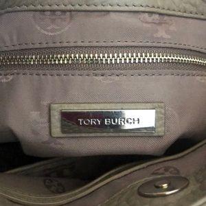 Tory Burch Bags - Tory Burch Whipstitch Logo Swingpack